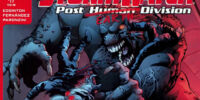 Stormwatch: Post Human Division Vol 1 17