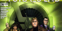 The New 52: Futures End Vol 1 36