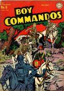 Boy Commandos 6