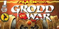 Flashpoint: Grodd of War Vol 1 1