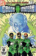 Green Lantern Vol 2 184