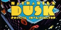 Nathaniel Dusk Vol 1 2