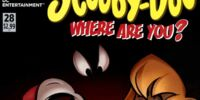 Scooby-Doo: Where Are You? Vol 1 28