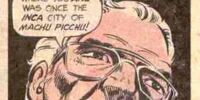 George Lakely (Earth-One)
