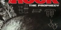 Sgt. Rock: The Prophecy Vol 1 5