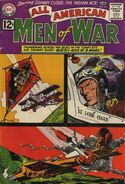 All-American Men of War Vol 1 92