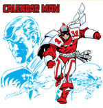 Calendar Man 0001