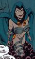 Raven Facets 001