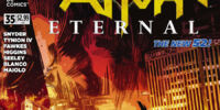 Batman Eternal Vol 1 35