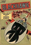 Blackhawk Vol 1 26