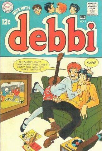 File:Date With Debbi Vol 1 1.jpg