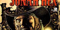 Jonah Hex Vol 2 2