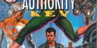 The Authority: Kev Vol 1 1