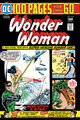 Wonder Woman Vol 1 214