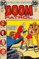 Doom Patrol Vol 1 124
