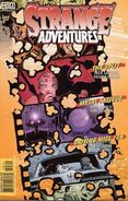 Strange Adventures Vol 2 3