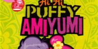 Hi Hi Puffy Amiyumi/Covers