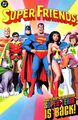 Super Friends! Vol 1 1