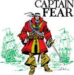 Captain Fear 001