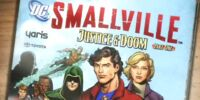 Smallville Legends (Webseries)