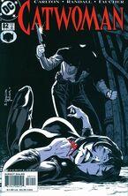 Catwoman Vol 2 82