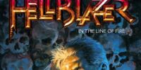 Hellblazer: In the Line of Fire (Collected)