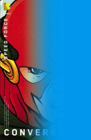 File:Convergence Speed Force Vol 1 1 Variant.jpg