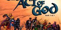 JLA: Act of God Vol 1 3