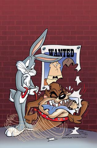 File:Looney Tunes Vol 1 225 Textless.jpg
