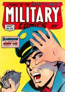 Military Comics Vol 1 39