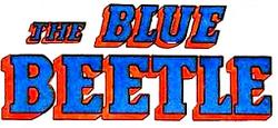 Blue Beetle 1 Logo