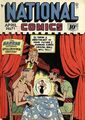 National Comics Vol 1 71