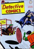 Detective Comics 123