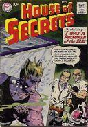 House of Secrets v.1 10