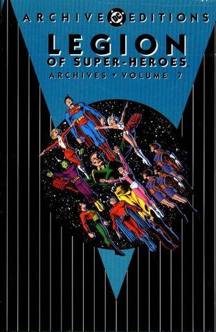 File:Legion of Super-Heroes Archives Vol 1 7.jpg