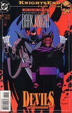 Batman Legends of the Dark Knight Vol 1 62