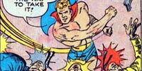 Joe Hercules (Quality Universe)
