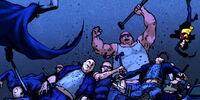 Mutants (New Earth)