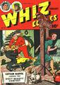 Whiz Comics 51