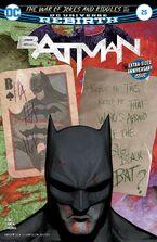 Batman Vol 3 25