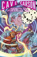 Cave Carson Has a Cybernetic Eye Vol 1 9