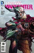 Martian Manhunter Vol 4 5