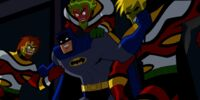 Batman: The Brave and the Bold (TV Series) Episode: Menace of the Madniks!