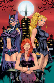 Birds of Prey 0002