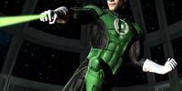Hal Jordan (Mortal Kombat vs. DC Universe)