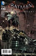 Batman Arkham Knight Vol 1 4