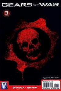Gears of War 1