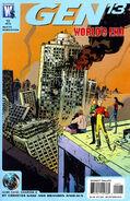 Gen 13 Vol 3 22 full cover
