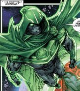 Green Lantern Justice League 3000 001
