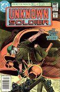 Unknown Soldier Vol 1 258